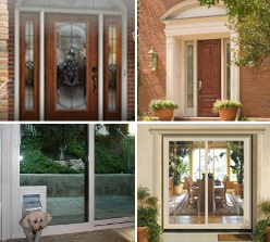 Different Style Of Doors